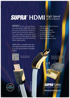 HDMI High Speed with Ethernet English