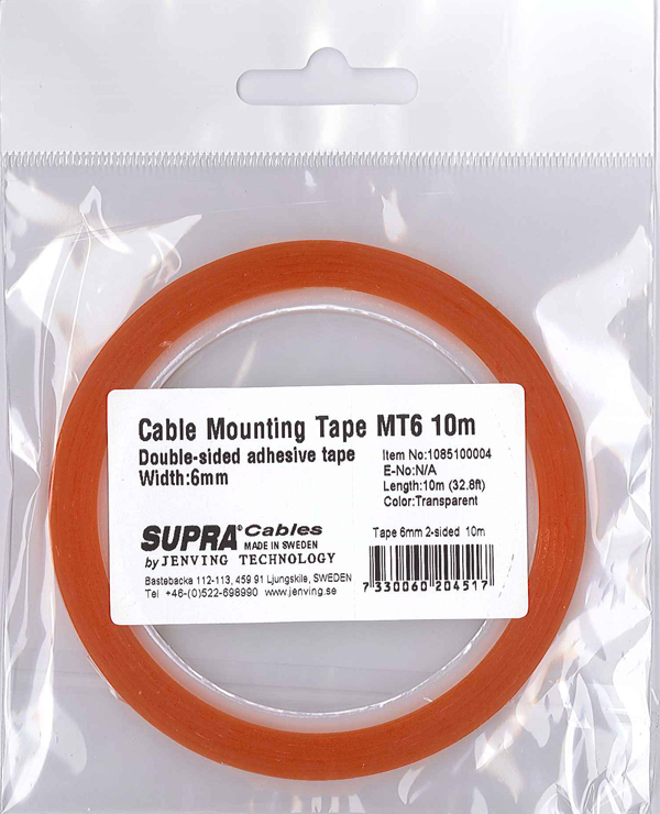 Cable Mounting Tape
